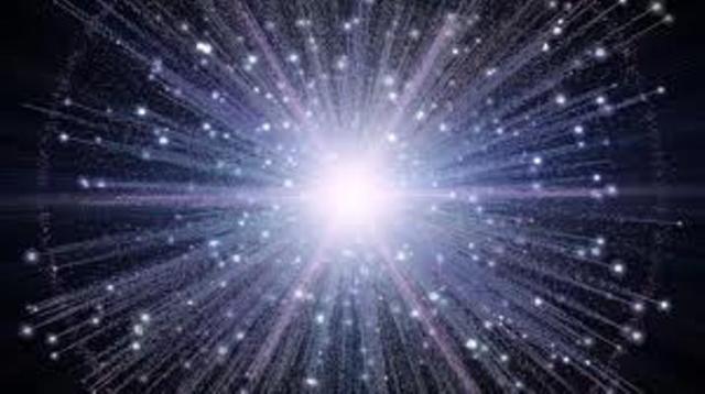 A-Big Bang